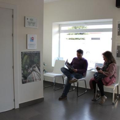 Clínica dental en Calañas Arroyo&Arrayás
